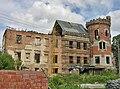 Jakubowice Murowane-palace reconstruction.jpg