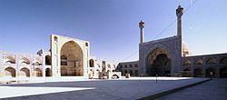 Jameh Mosque (Friday Mosque), Isfahan (5113658747).jpg
