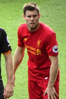James Milner Liverpool vs Hull City 2016-09-24 (cropped).jpg