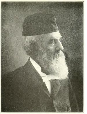 George M. Stratton -  James Stratton