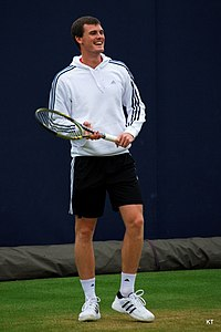 Jamie Murray en el 2011