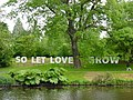 Jan Kleingeld - So Let Love Grow - 2002.JPG