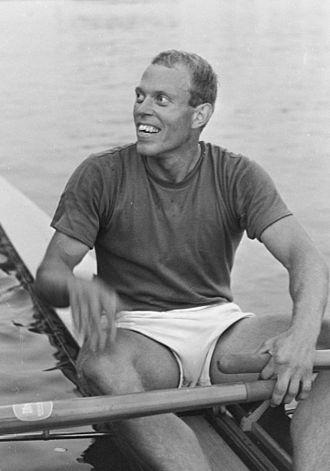 Jan Wienese - Wienese in 1967