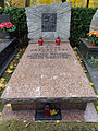 Janusz Przybylski - Cmentarz Wojskowy na Powązkach (194).JPG