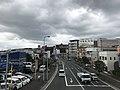 Japan National Route 495 near Kyushu Sangyo University 5.jpg