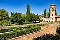 Jardines de Convento de San Francisco de la Alhambra III.jpg