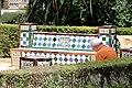 Jardines de Murillo - bench.jpg