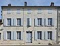 Jarnac 16 Maison Mitterrand façade 2014.jpg