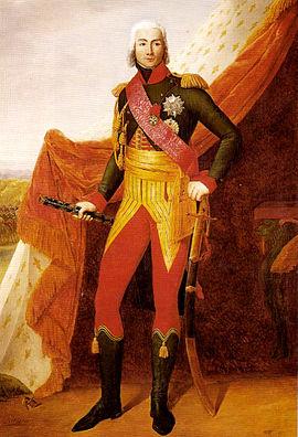Jean baptiste bessières duc d istrie maréchal de france 1768 1813