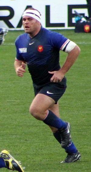 Jean-Baptiste Poux - Image: Jean Baptiste Poux 2011