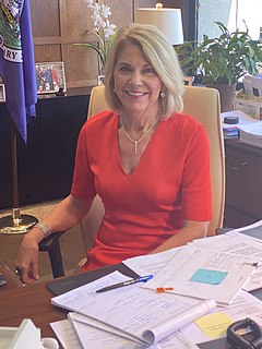 Jean Stothert Mayor of Omaha, Nebraska, United States