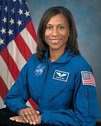 Jeanette J. Epps - Image: Jeanette J. Epps