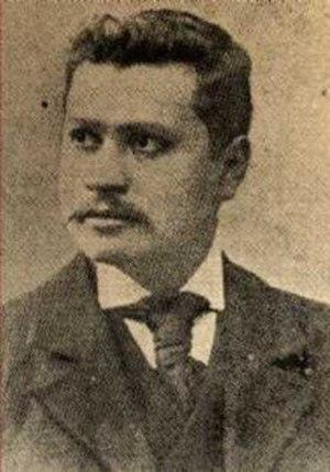 Jesús Flores Magón - Image: Jesus Flores Magon