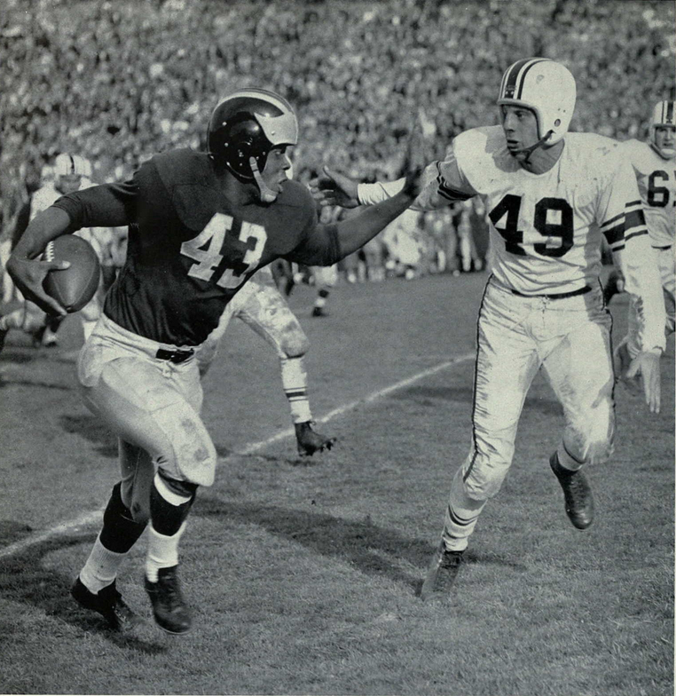 Jim Pace and Ollie Lindborg