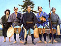 Jirocho Sangokushi 1963.jpg