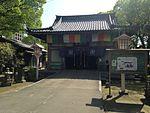 Jizodo of Sofukuji Temple 2.JPG