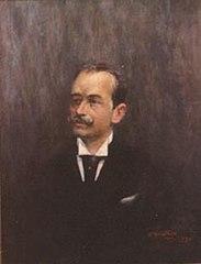 Joaquim Murtinho (atribuído)
