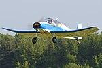 Jodel D.119 'G-BAAW' (33975479391).jpg