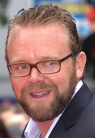 The A-Team (film) - Joe Carnahan at the film's premiere.