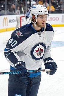 Joel Armia Finnish professional ice hockey forward