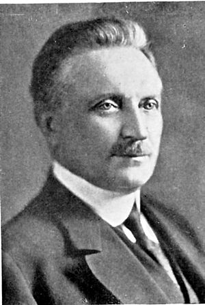 Johan Olaf Bredal - Johan Olaf Bredal