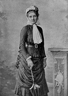 Marie Von Bismarck