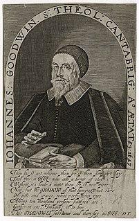 John Goodwin (preacher)