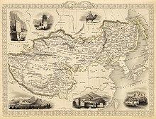 Dominion: Dawn of the Mongol Empire (Heavens Favorite Book 2)