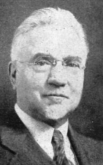 John A. Widtsoe - Image: John A. Widtsoe 2