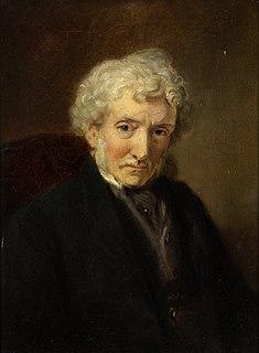 John Chessell Buckler British architect