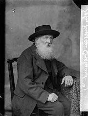 John Morgan, Porthaethwy (Cadnant, fl.1872)