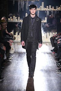 John Varvatos Fall 2010 04.JPG