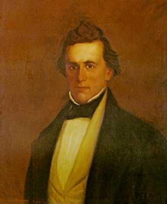 Kentucky's 9th congressional district - Image: John White