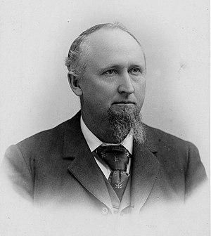 John W. Leedy - Image: John Whitnah Leedy