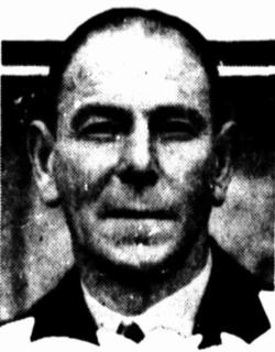 Alec Hall (Australian footballer)