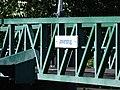 Jonkersbrug - Rotterdam - Name plate (waterway).jpg