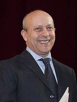 José Ignacio Wert 2012 (cropped).jpg