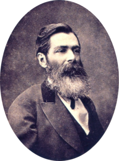 José de Alencar Brazilian writer