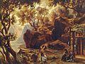 Josef Hoffmann - Götterdämmerung Act II.jpg