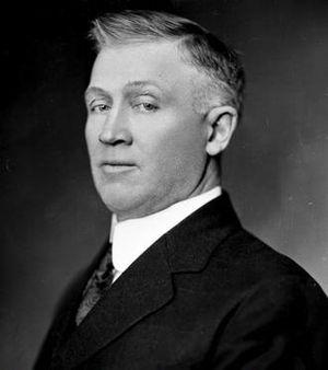 Joseph Clarke (politician) - Image: Joseph A Clarke