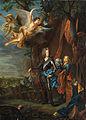 Joseph Vivien Max Emanuel nach der Schlacht.jpg