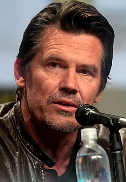 Josh Brolin SDCC 2014