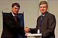 Joss Bland-Hawthorn and Roger Davies, NAM 2012.jpg