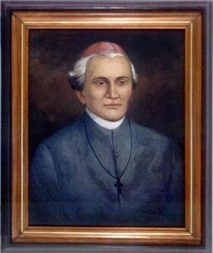 Juan López (archbishop) - Image: Juan Lopez