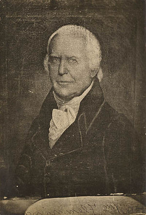 William Fleming (judge) - Image: Judge William Fleming