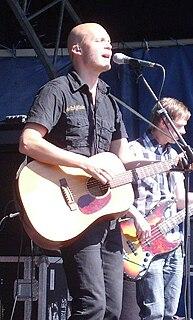 Juha Tapio Finnish singer