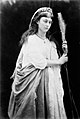 Julia M. Cameron - Alice Liddell as St Agnes.jpg