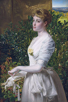 Julia Smith Caldwell, by Anthony Frederick Augustus Sandys.jpg