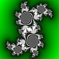 Julia set for f(z) = z^2+0.355534 -0.337292*i.png