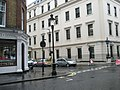 Junction of Chandos Place and Agar Street - geograph.org.uk - 1023841.jpg